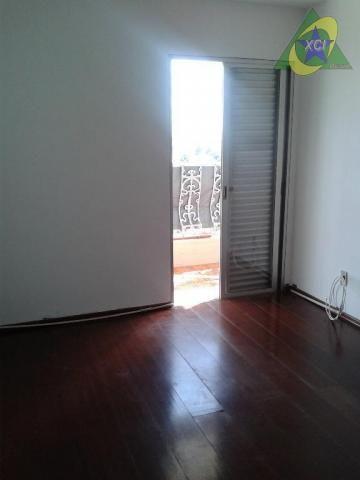 Apartamento residencial para locação, Jardim Chapadão, Campinas. - Foto 14