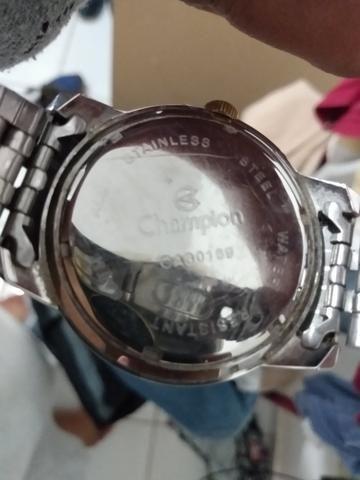 Relógio Champion original - Foto 4