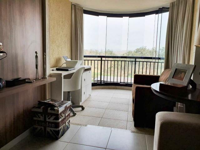 Apartamento à venda com 2 dormitórios em Bela vista, Volta redonda cod:AP00074 - Foto 4