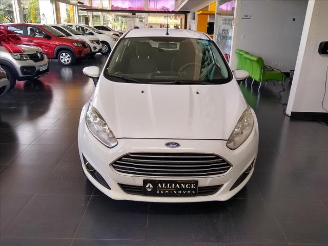 FORD FIESTA 1.5 SE HATCH 16V FLEX 4P MANUAL - Foto 2