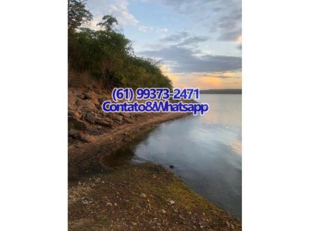 Lago Corumbá IV - Foto 16