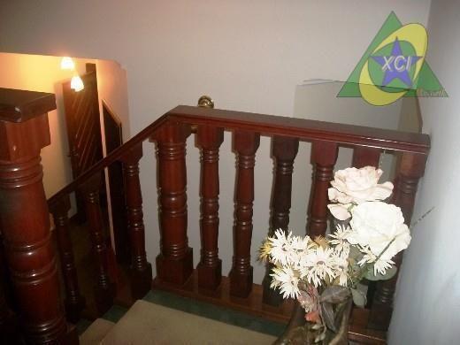 Casa Residencial à venda, Jardim Paulista I, Vinhedo - CA0649. - Foto 11