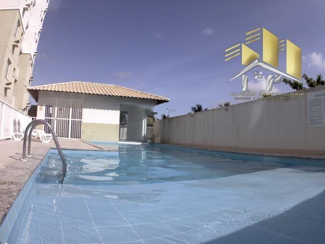 Laz- Para locação em Jacaraipe apartamento 2Q (04) - Foto 8