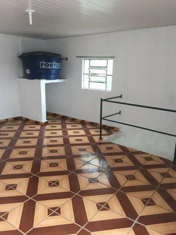 Casa com salão para locação em São Carlos - Foto 12