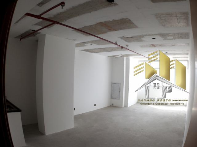 Laz- Alugo sala no edifício Essencial Escritórios em Colina de Laranjeiras (01) - Foto 4