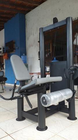 Fabricação de máquinas e equipamentos para academias de musculação - Foto 2