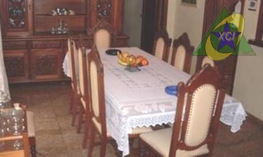 Casa Residencial para venda e locação, Jardim Nossa Senhora Auxiliadora, Campinas - CA0726 - Foto 2