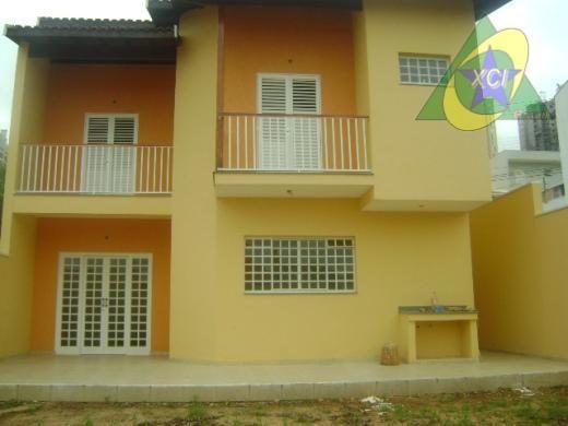 Casa Residencial à venda, Parque das Flores, Campinas - CA0332.