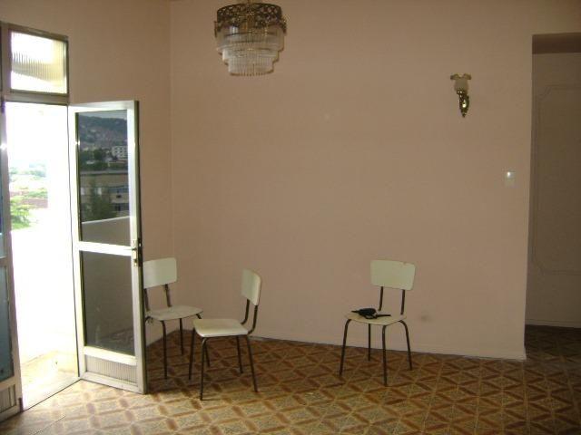 Excelente apartamento cobertura em Olaria, ao lado do Clube no melhor ponto da região - Foto 13