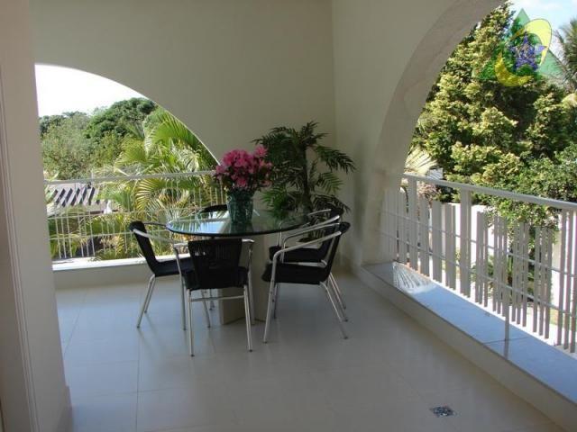 Casa Residencial à venda, Parque Taquaral, Campinas - CA0742. - Foto 12