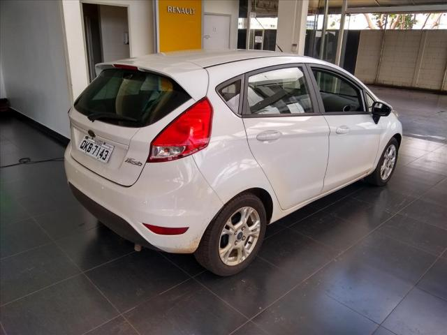 FORD FIESTA 1.5 SE HATCH 16V FLEX 4P MANUAL - Foto 3