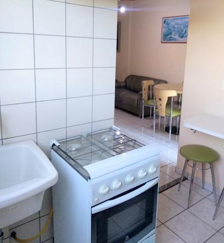 Apartamento 02 quartos com suite- parque aquático termal - ecologic Park - Foto 11