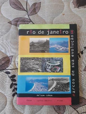 Livro Original com História e Fotografias