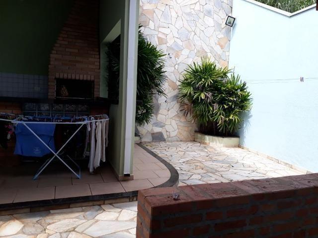 Casa residencial para locação, Jardim Boa Esperança, Campinas. - Foto 14