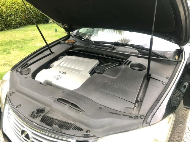 Lexus ES-350 2008 blindado w-truffi impecável oportunidade - Foto 6