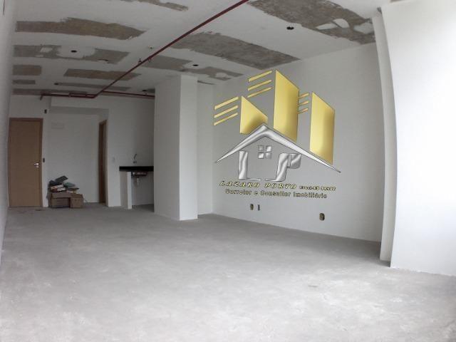 Laz- Alugo sala no edifício Essencial Escritórios em Colina de Laranjeiras (01) - Foto 6