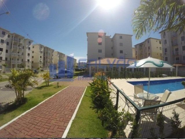 JG. Apartamento de 3 quartos no Vila Itacaré com escritura grátis! - Foto 11