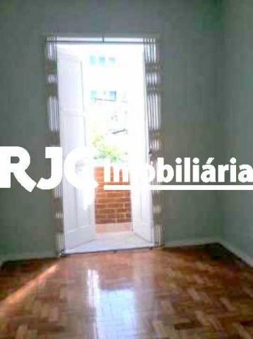Apartamento à venda com 2 dormitórios em Rio comprido, Rio de janeiro cod:MBAP24711 - Foto 5