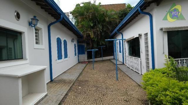 Casa residencial para locação, Condomínio Vale do Itamaracá, Valinhos. - Foto 4