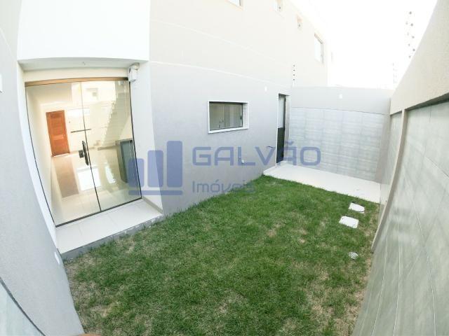 JG. Casa duplex de 3 quartos com suíte em Morada de Laranjeiras - Foto 11