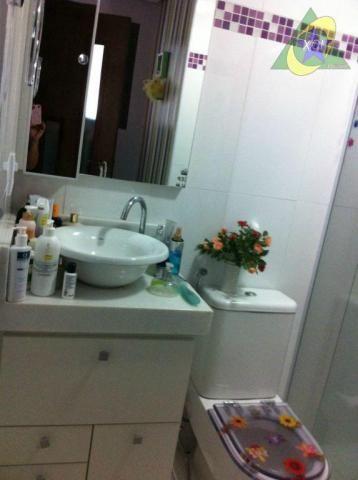Apartamento residencial à venda, Jardim Bela Vista, Itapira. - Foto 13