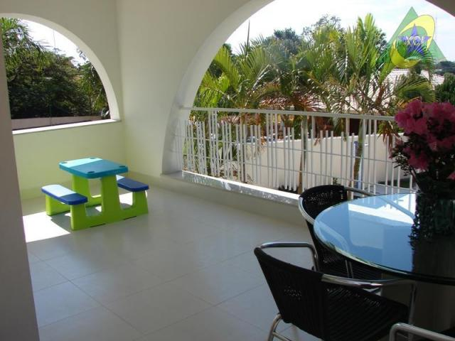 Casa Residencial à venda, Parque Taquaral, Campinas - CA0742. - Foto 13