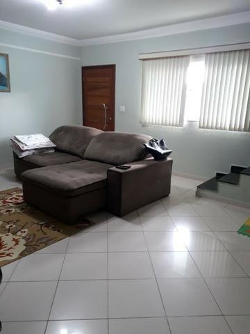 Casa residencial para locação, Jardim Boa Esperança, Campinas. - Foto 7
