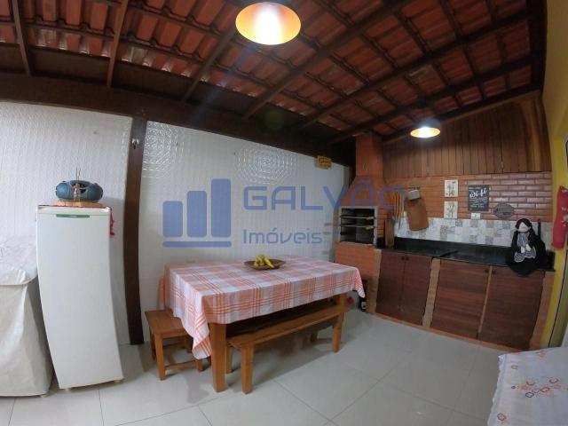 JG. Linda casa de 2 quartos no Vila Itacaré - Praia da Baleia, Manguinhos, Serra - ES