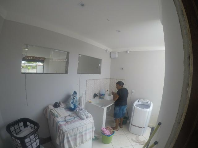 DM- I.M.P.E.R.D.Í.V.E.L Casa duplex 4 qtos c suite Praia Grande - Foto 6