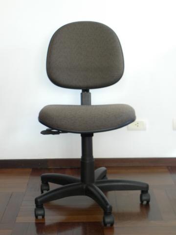 Cadeira Secretária Executiva - Foto 4