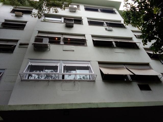 Apartamento para alugar com 3 dormitórios em Leblon, Rio de janeiro cod:2853