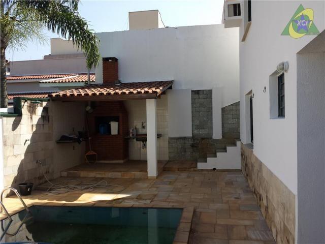 Casa residencial para locação, Jardim Santa Marcelina, Campinas. - Foto 6
