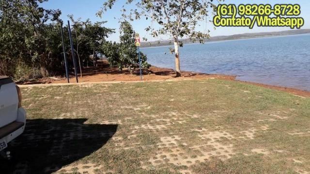 Terrenos no Corumbá IV, Agua potavel, Energia, Ruas largas Par.cela até 120X - Foto 11