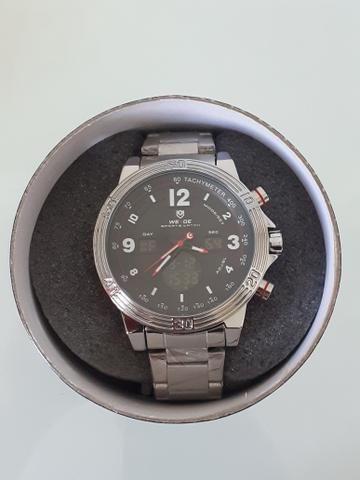 Relógio original WEIDE - Foto 3