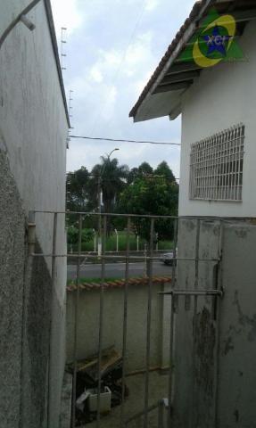Casa residencial para locação, Jardim Chapadão, Campinas. - Foto 2