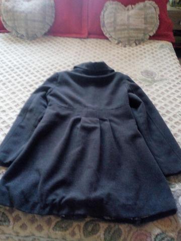 Casaco feminino em lã batida - Foto 3