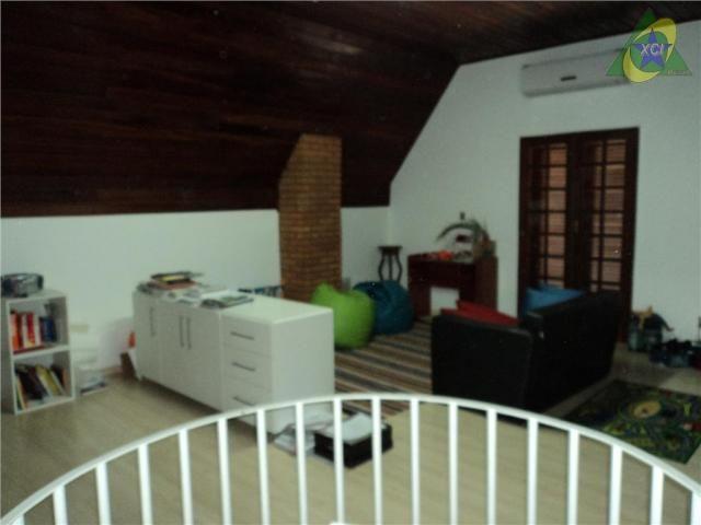 Casa residencial à venda, Alto Taquaral, Campinas. - Foto 2