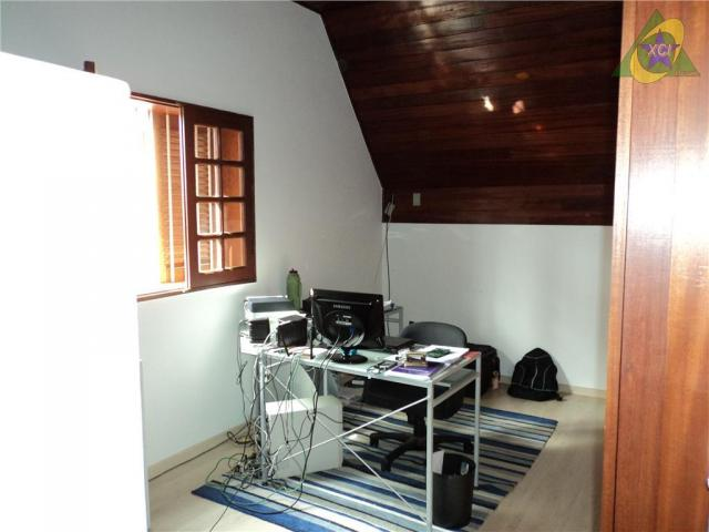 Casa residencial à venda, Alto Taquaral, Campinas. - Foto 3