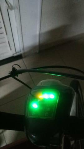 Bicicleta elétrica Chronos - Foto 5