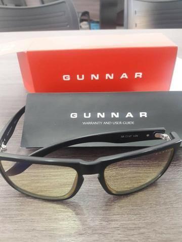 Óculos Importado Gunnar para Gamer, Programadores e Mobile - Foto 2