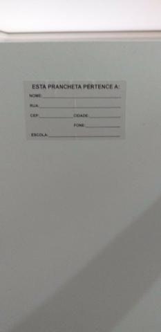 Prancheta portatl formato A2 - Foto 3