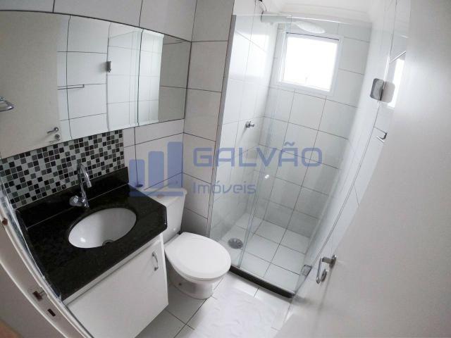 JG. Apartamento de 3 quartos no Vila Itacaré com escritura grátis! - Foto 6