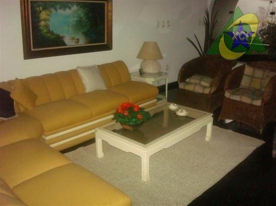 Apartamento Residencial para locação, Cambuí, Campinas - AP0761.