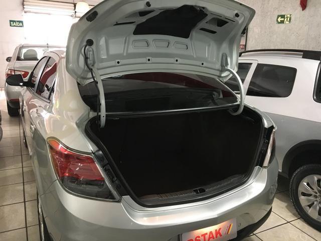 Chevrolet / Prisma LTZ 1.4 2015 - Foto 16