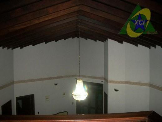 Casa Residencial à venda, Jardim Paulista I, Vinhedo - CA0649. - Foto 10