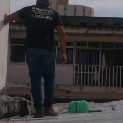 Climatização instalação e manutenção * - Foto 4