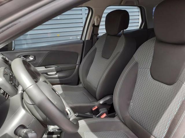 Renault Captur 2018 com baixa quilometragem - Foto 8