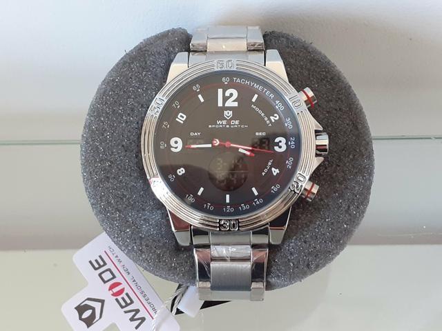 Relógio original WEIDE
