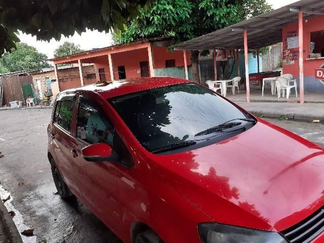 Vendo carro WV/ Fox 1.0 GII - Foto 5