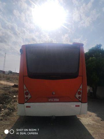 Ônibus 17260 motor mwm eletrônico - Foto 3